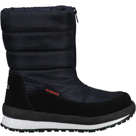 CMP Campagnolo Rae WP Snow Boots Kinderen, black blue